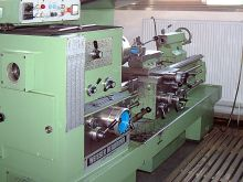Universaldrehmaschine Weisser Junior